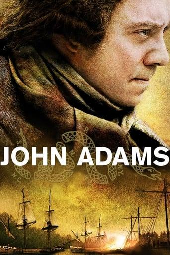 Poster of John Adams