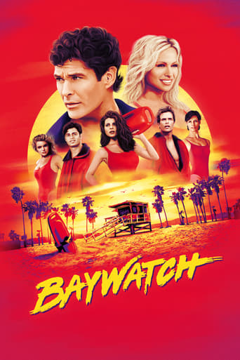 Watch Baywatch Online Free in HD