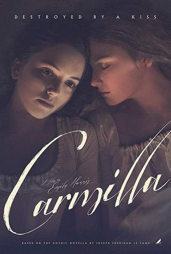 portada Carmilla