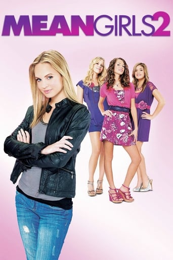 Poster of Mean Girls 2
