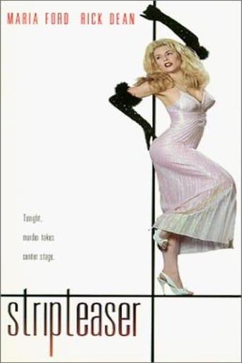 Poster of Stripteaser