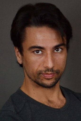 Image of Mehdi Lamrini