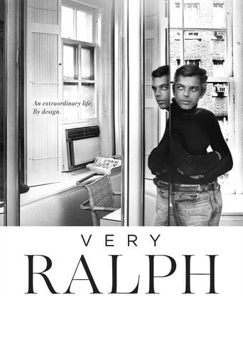 Very Ralph