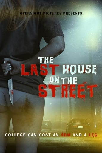 Watch The Last House on the Street Online Free in HD