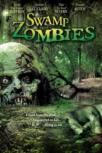 Watch Swamp Zombies!!! Free Online Solarmovies