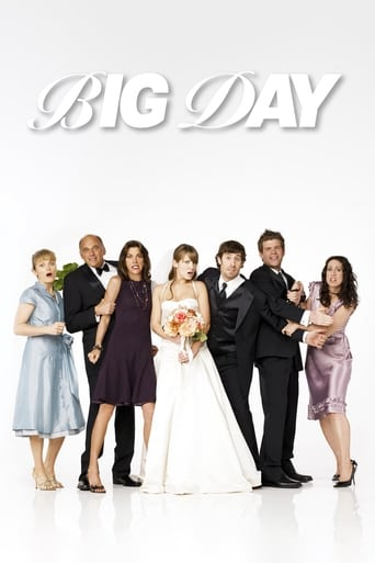 Poster of Big Day
