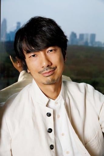 Image of Hidekazu Mashima