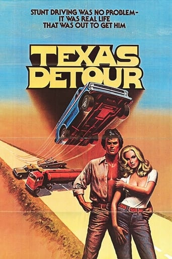 Poster of Texas Detour