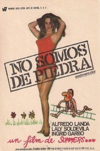 Watch No somos de piedra 1968 full online free