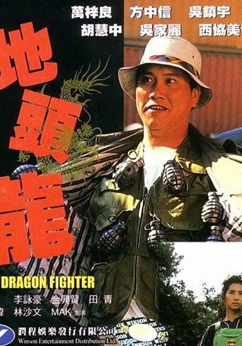 Poster of The Dragon Fighter