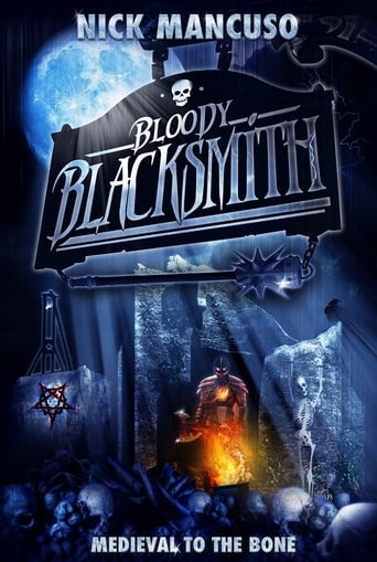 Poster of Bloody Blacksmith