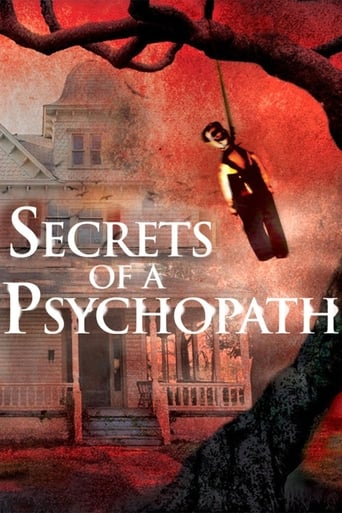 Secrets of a Psychopath Movie Poster