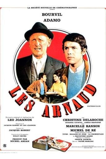Poster of Les Arnaud