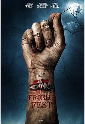 Poster of Fright Fest