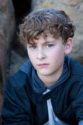 Image of Chase Brosamle