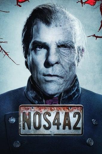 NOS4A2 1ª Temporada - Poster