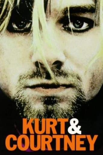 Kurt & Courtney image