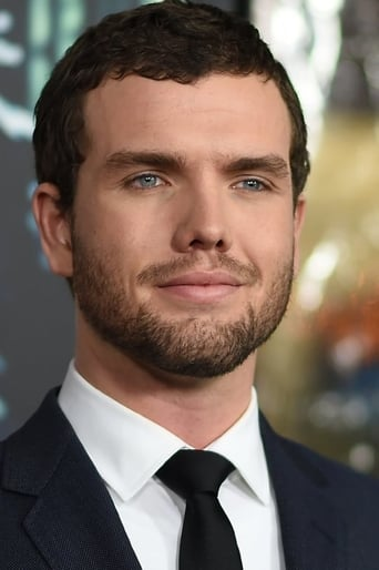 Austin Swift alias Ivan / Co-Producer