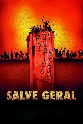 Salve Geral - Poster