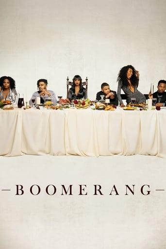 Poster of Boomerang