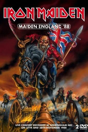 'Iron Maiden: Maiden England (1989)