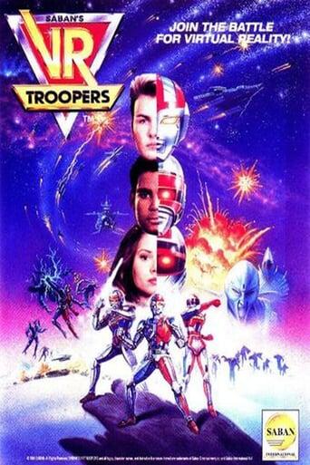 Capitulos de: VR Troopers