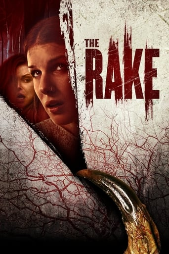 Poster of The Rake
