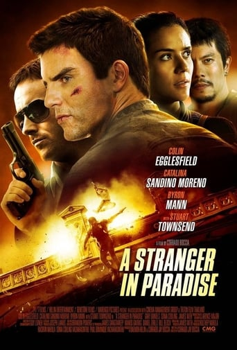 Watch A Stranger in Paradise Free Movie Online