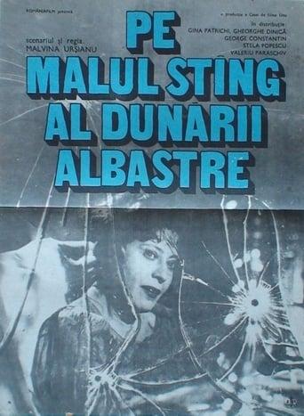 Poster of Pe malul stîng al Dunării albastre