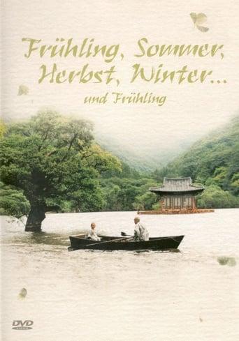 Frühling, Sommer, Herbst, Winter... und Frühling