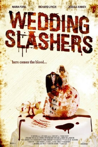 Poster of Wedding Slashers