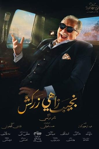 Naguib Zahi Zarkash