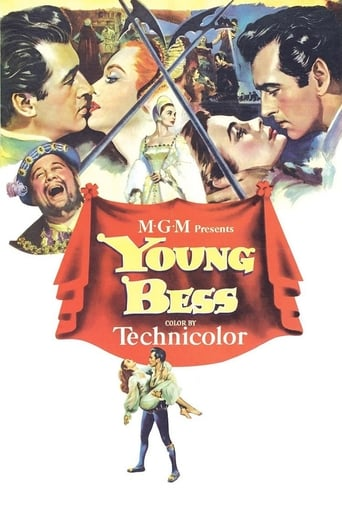 'Young Bess (1953)