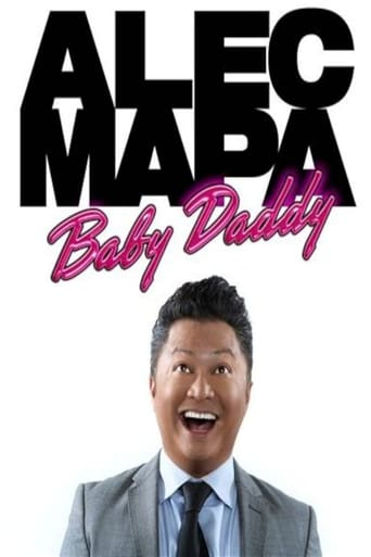 Poster of Alec Mapa: Baby Daddy