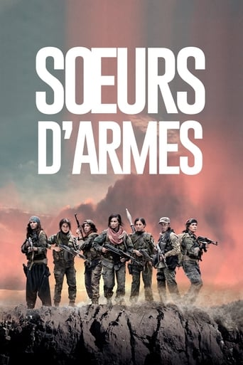 Film Sœurs d'armes streaming VF gratuit complet
