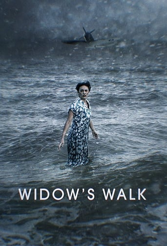 Widow's Walk Poster
