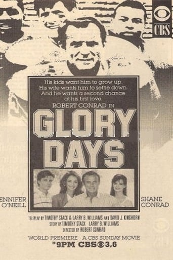 Poster of Glory Days