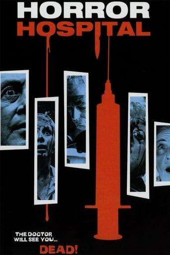 Watch Horror Hospital Free Movie Online