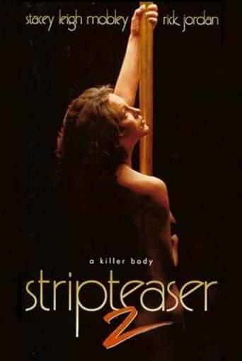 Poster of Stripteaser II