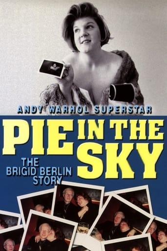 Poster of Pie in the Sky: The Brigid Berlin Story