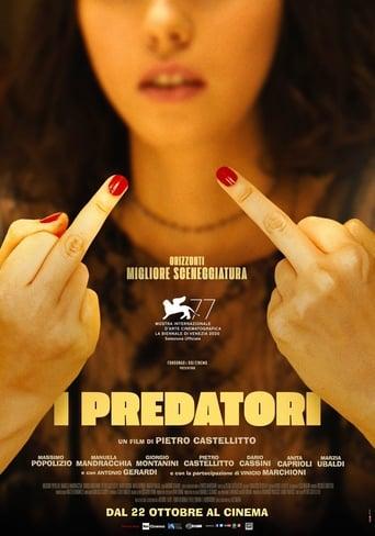 I predatori Film Streaming ita
