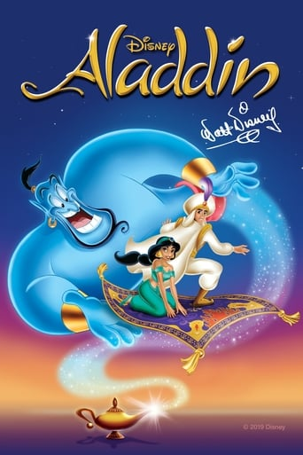 Assistir Aladdin online