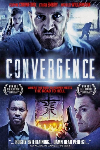 Poster of Convergence