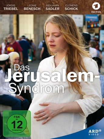 Das Jerusalem-Syndrom - Drama / 2013 / ab 0 Jahre