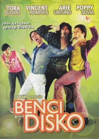 Poster of Benci Disko