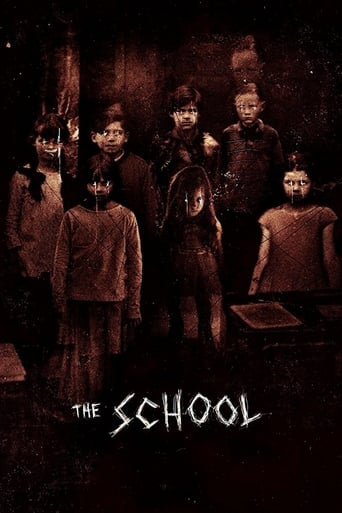 Watch The School 2018 full online free