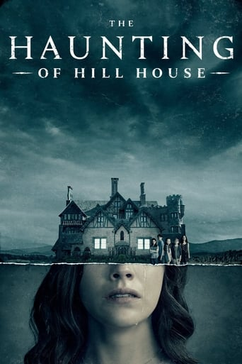 Poster of The Haunting