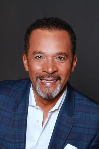 Image of Clifton Davis
