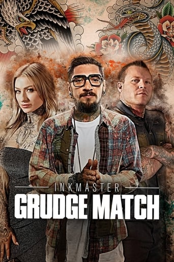Watch Ink Master: Grudge Match Free Online Solarmovies