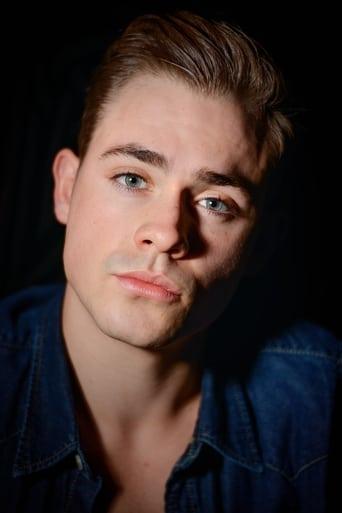 Image of Dacre Montgomery